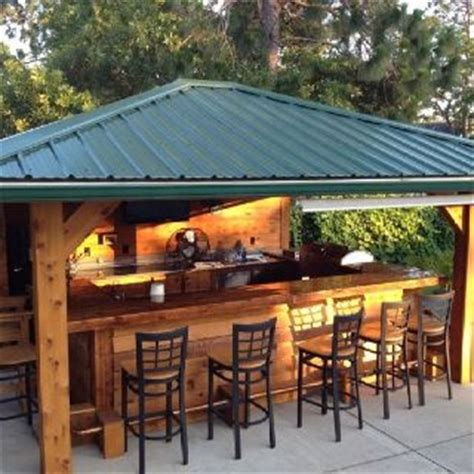 outdoor kitchen and bar islands pictures to pin on outdoor kitchen bar house pinterest outdoor kitchen bars