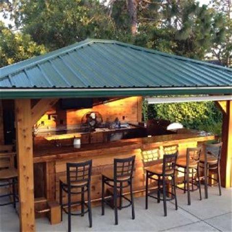 outdoor kitchen bar designs outdoor kitchen bar house pinterest outdoor kitchen bars