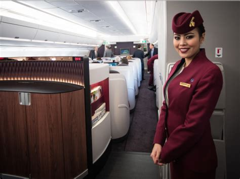 qatar cabin crew us airlines open skies agreement business insider