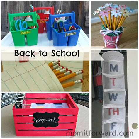 crafts for school back to school craft projects bring it on it forward