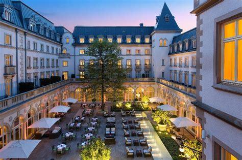 Speisekammer Vialla Frankfurt by Villa Kennedy Erhoung Und Wellness Mitten In Der Gro 223 Stadt