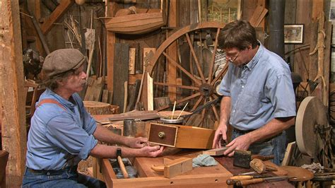 steve latta woodworking steve latta featured guests the woodwright s shop with