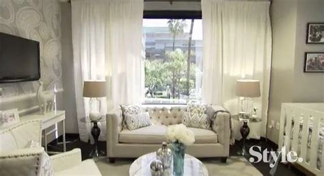 Giuliana Rancic Living Room by 17 Best Images About Guliana Bill Rancic On