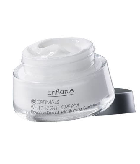 Optimals Skincare By Orifalame oriflame optimals white buy oriflame optimals