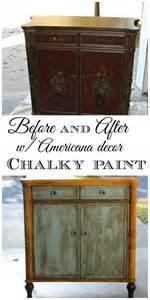 decoart americana decor chalky paint debbiedoos
