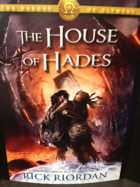 house of hades book report book review the house of hades mhsmustangnews