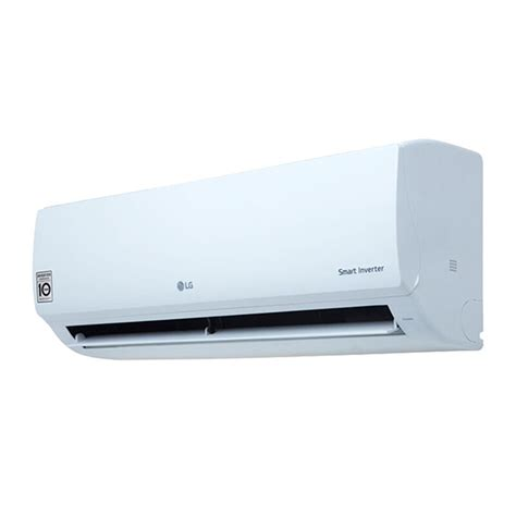 Ac Sharp Eco R32 jual lg ac dual cool eco inverter 1 2 pk t06emv indoor