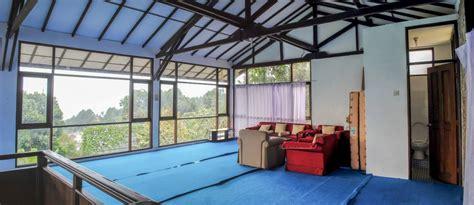 Villa Hijau Cisarua Puncak villa kaca puncak nikmati view pegunungan tak terbatas