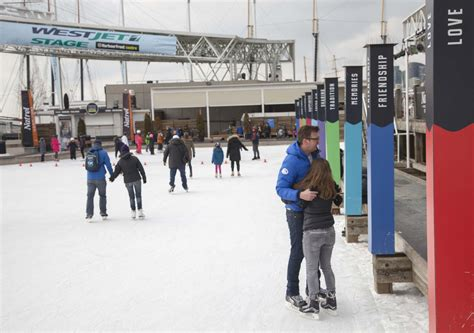 Skating Essay by Toronto S Skating Rinks A Photo Essay