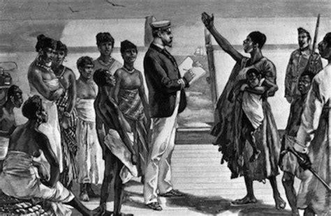 spanische möbel die briten waren nicht sklavenh 228 ndler weil sie rassisten