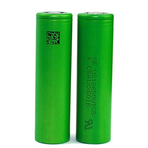 Triade 250 Sony Vtc5 sony vtc5 18650 2600mah us18650vtc5 hybrid imr rechargeable lithium ion battery qty 2 buy