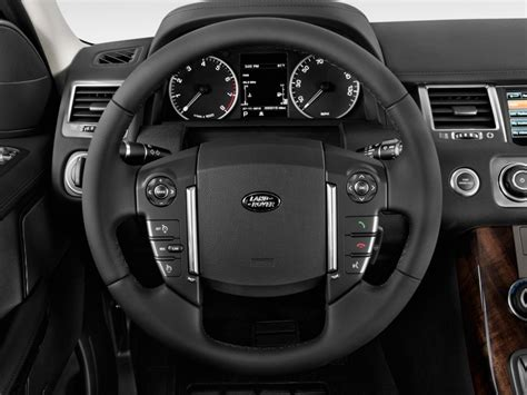 land rover steering wheel image 2012 land rover range rover sport steering wheel