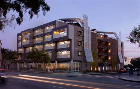 low income housing in los angeles top 6 green supportive and low income housing projects