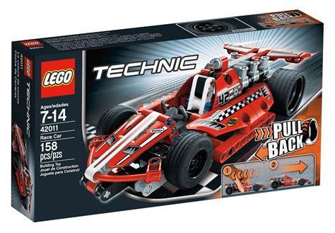 Lego Technic Auto by Lego Technic 42011 Pas Cher La Voiture De Course