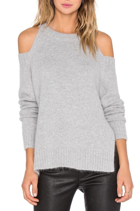 Cold Shoulder Sweater j o a cold shoulder sweater from new york by