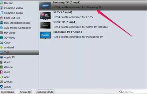 format video kmv how to play mkv video files on samsung smart tv axeetech