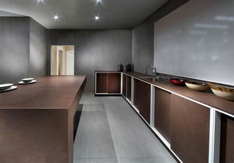 arbeitsplatten für küchen wohnzimmer in gr 252 n