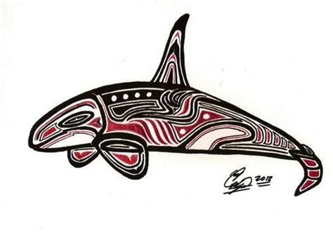 haida art whale www pixshark com images galleries with