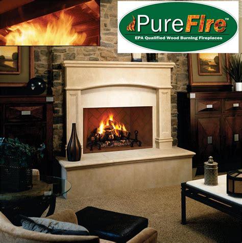 fmi craftsman 36 wood burning fireplace fireplaces