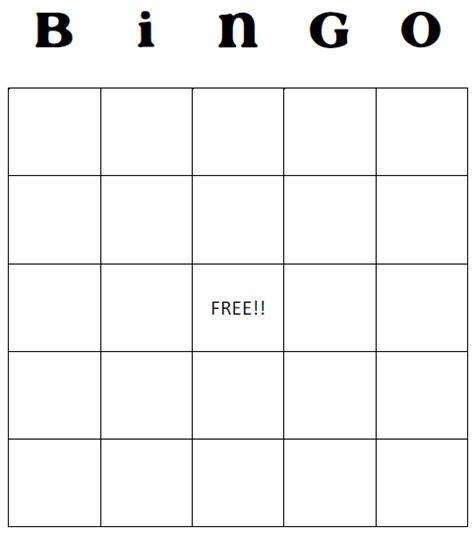 create a bingo template printable blank bingo card search results calendar 2015