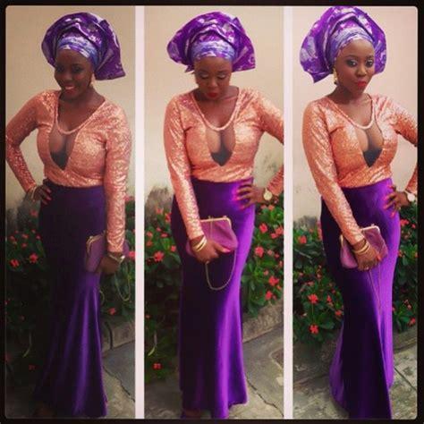 latest velvet styles nigerian wedding check out photos of fabuolous