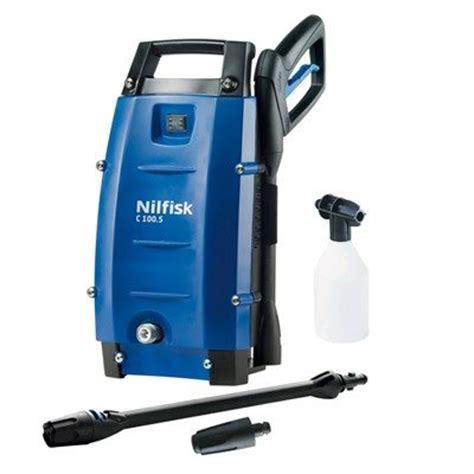 Pressure Kecil Nilfisk C100 5 5 Pressure Washer Nilfisk Domestic