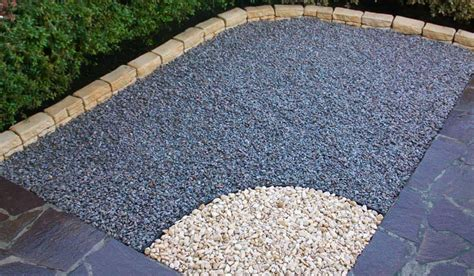 ghiaia colorata il giardino di pietra zanatta alberto