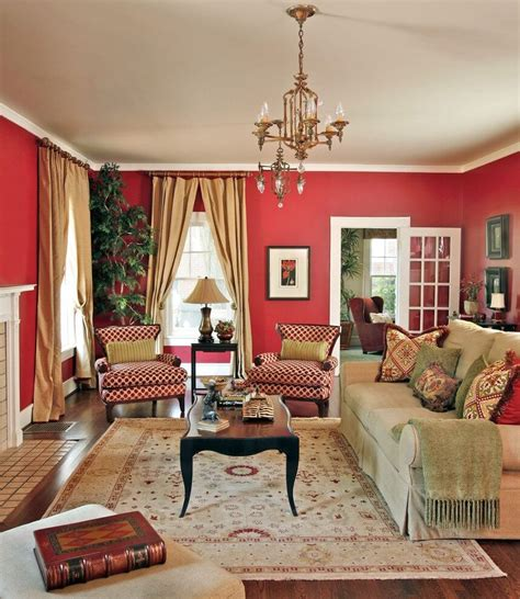 sitting room decor best 11 marvelous red living room design ideas https