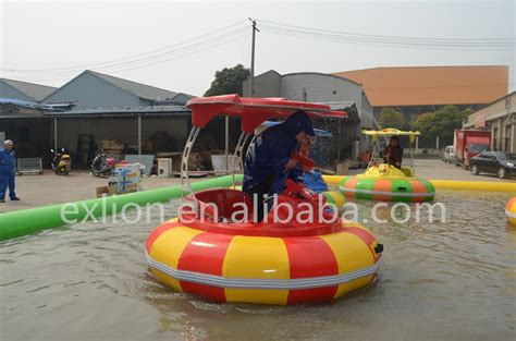 pool bumper boats for adults 2017 water park equipment electric adults bumper boat for