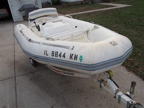 zodiac ski boat zodiac pro jet 350 2000 for sale for 5 900 boats from