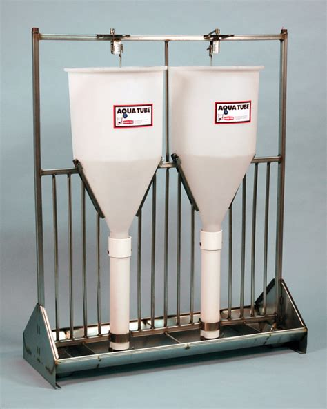 Chore Time Feeders feeding systems pigtek 174 americas