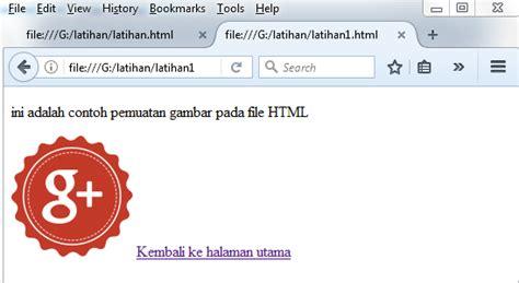 membuat link website cara membuat link dalam sebuah website kursus web design