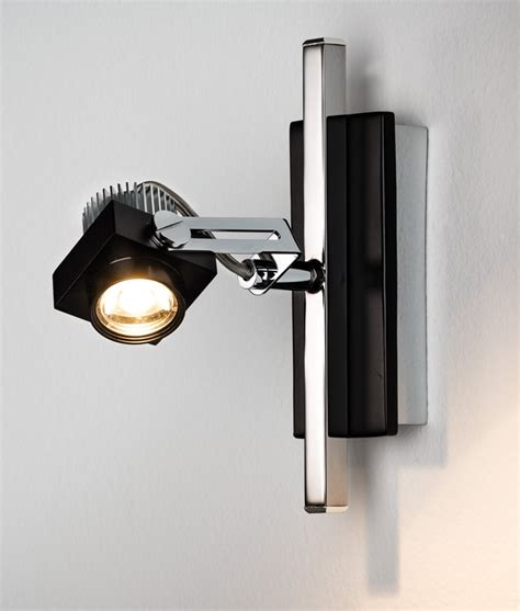 ultra modern wall lights led adjustable wall spot light