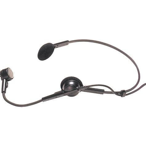 Headset Plus Microphone audio technica pro 8hex headset mic musician s friend