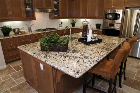 Kitchen Countertops   Granite or Quartz?   Abbey Design