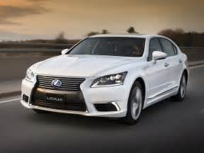 lexus ls 600 h photos photogallery with 35 pics