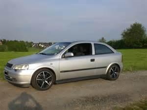 Opel Astra G Cc Getunt Opel Astra G Cc 1 8 16v Leasing