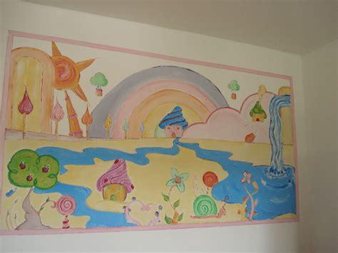 fresque chambre enfant fresque murale chambre d enfant