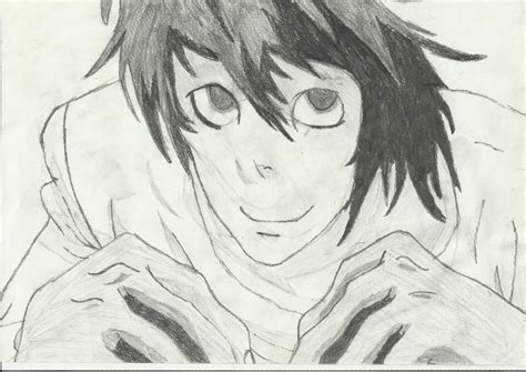 L Drawing by Note L Drawing By Xdlava On Deviantart