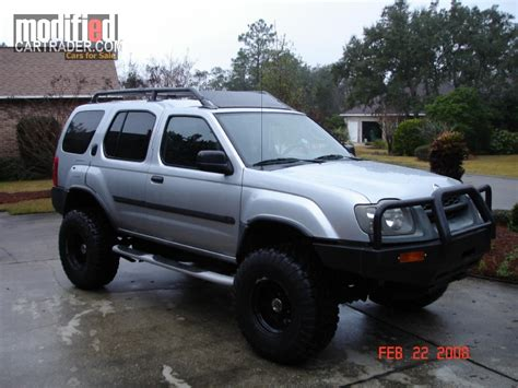 nissan xterra lifted for sale 2002 nissan supercharged xterra se for sale choctaw