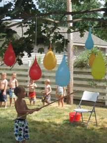 Diy Backyard Party Ideas 25 Playful Diy Backyard Projects To Surprise Your Kids