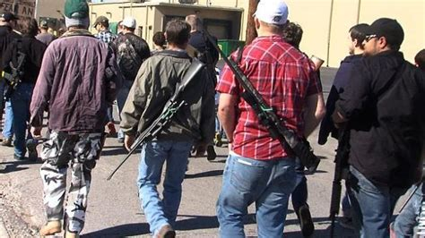 How Does Open Carry Affect Insurance for Texas Businesses?