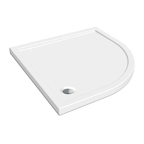 piatto doccia ribassato piatto doccia acrilico semicircolare angolare tondo