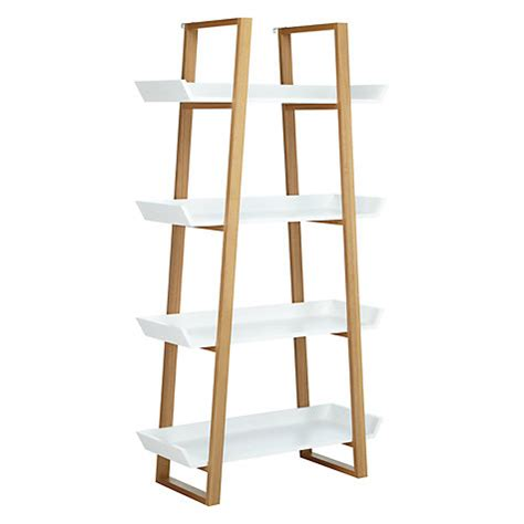Lewis Ladder Shelf by Buy House By Lewis Airframe Bookcase Lewis
