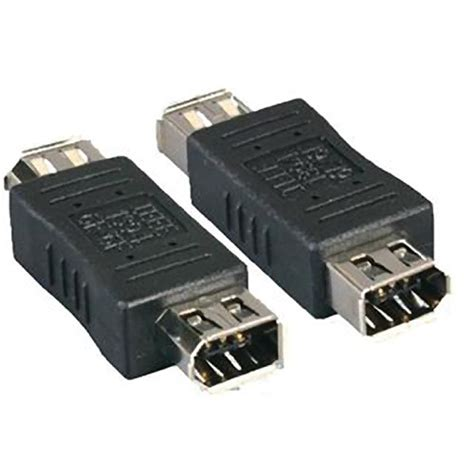 ieee 1394a comprehensive ieee 1394a 6 pin to 6 pin fw6j