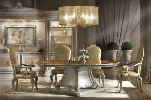 Dining Room Table Sizes High End Dining Room Table Italian Furniture