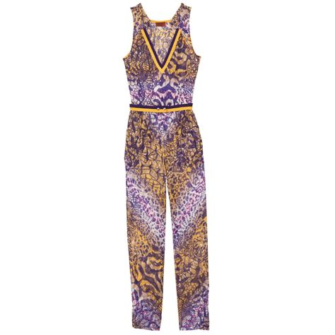 knitted jumpsuit crochet knit belted jumpsuit
