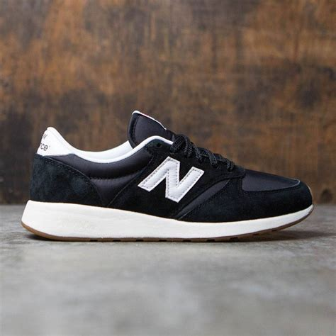 Harga New Balance 420 Re Engineered new balance 420 re engineered mrl420sd black white