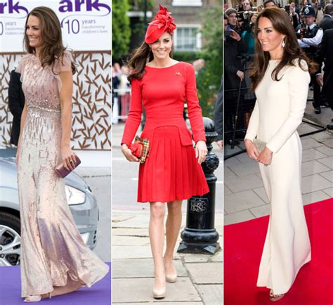 the duchess of cambridge s wardrobe is esimated to cost