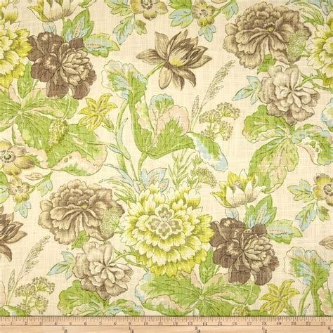 home decor print fabric waverly floral flourish clay jo ann 153 best images about fabrics i love for home projects on
